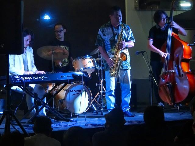 鹿児島 ジャズ フェスティバル